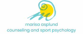 Marisa Asplund Counseling + Sport Psychology